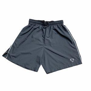 Early 2000s Grey Nike Shorts